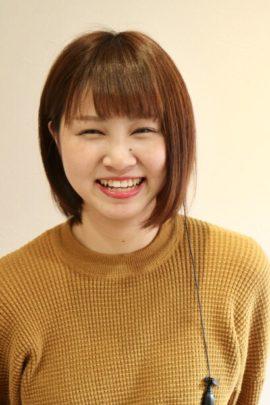 小野崎 友香