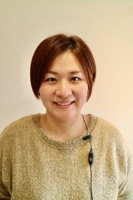 太田 寛子